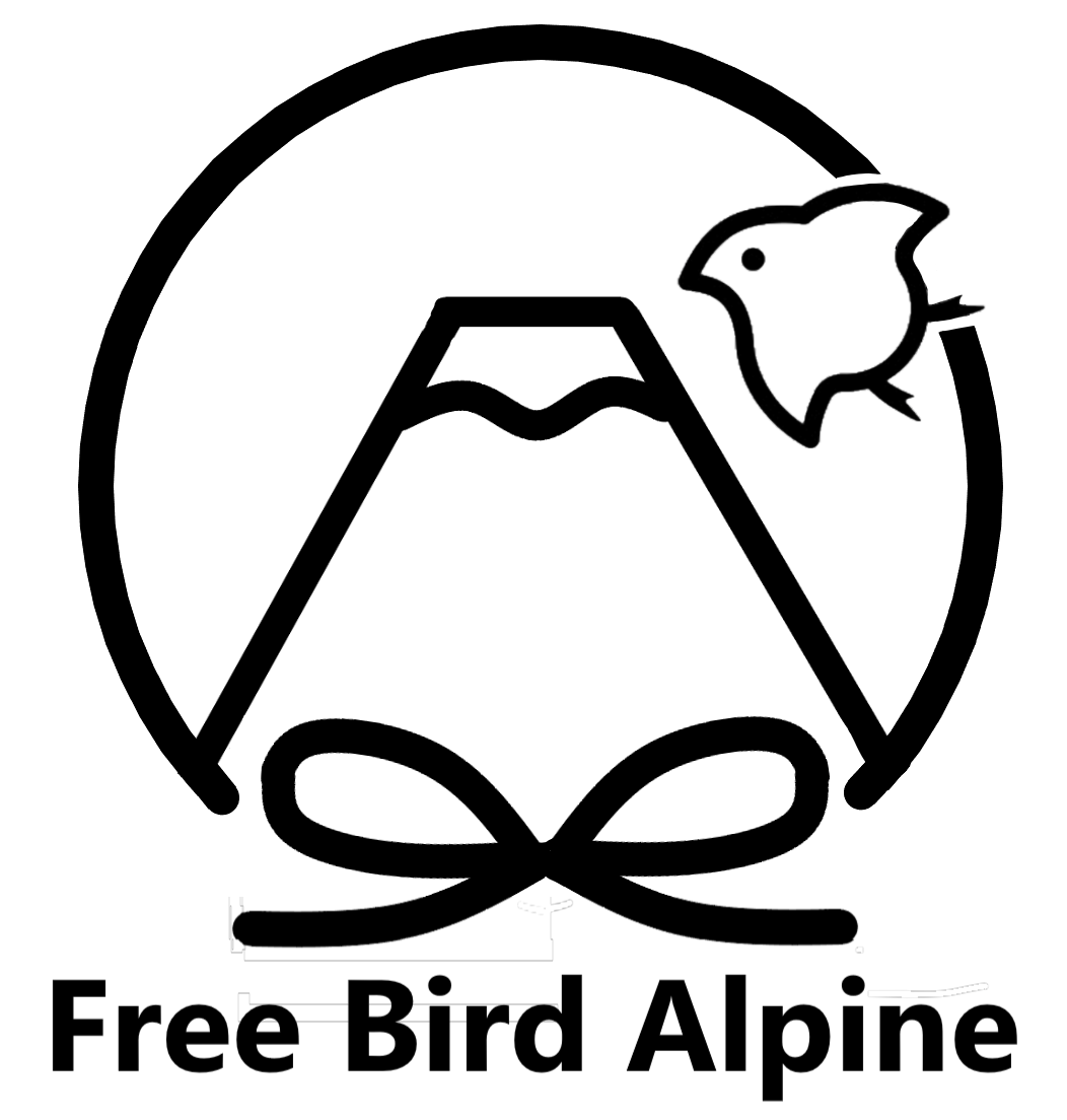 Free Bird Alpine JAPAN